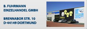 Termin für Reifenwechsel in Dortmund
