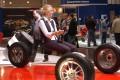Reifenmesse 2012 in Essen